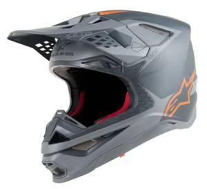 Bilde av Alpinestars Helmet Supertech